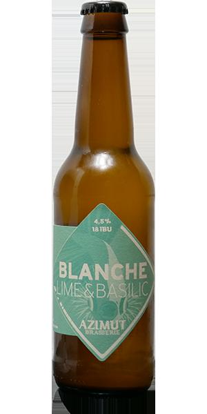 Lime Basilic