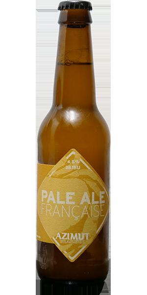 Pale Ale Française