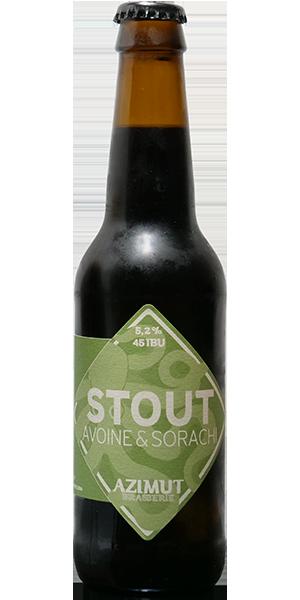 Stout Avoine