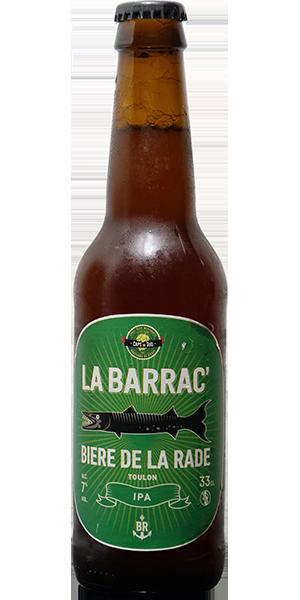 Barrac'