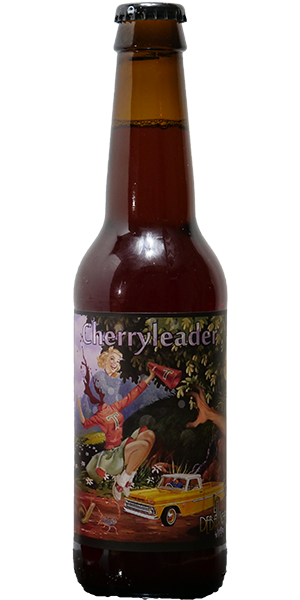 Cherry Leader
