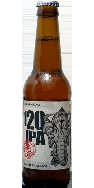 120 IPA